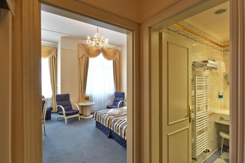 Double room Superior Plus