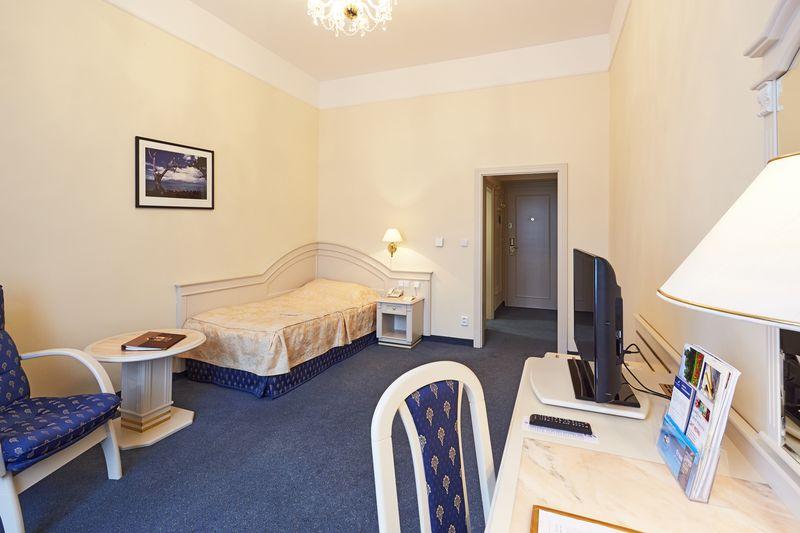 Single room Superior Plus