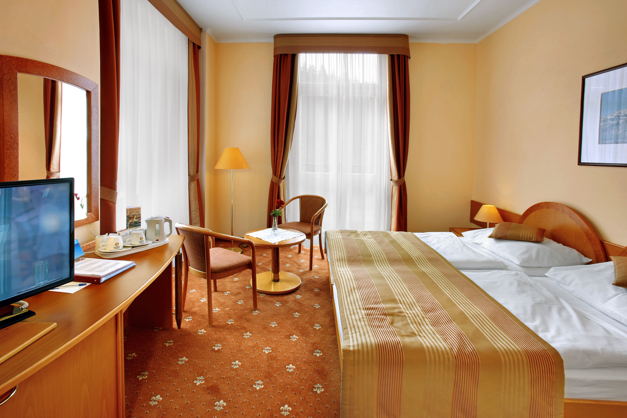 Double room Superior Neapol