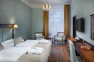 Double room Premium