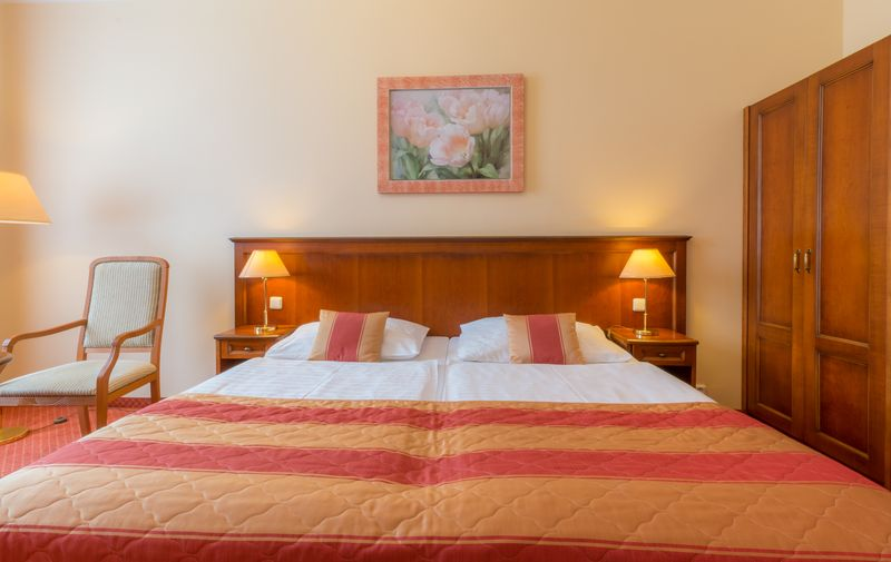 Double room Superior Plus